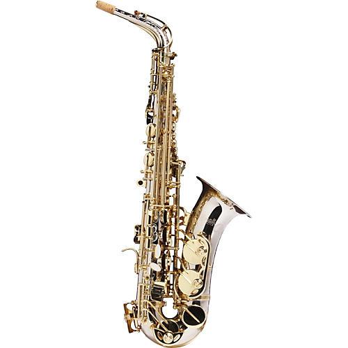 Amati 83 Series Professional Alto Saxophone Closeout