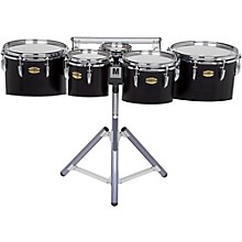 8300 Series Field-Corp Series Marching Tenor Quint 6, 8, 10, 12, 13 in. Black Forest