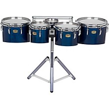 8300 Series Field-Corp Series Marching Tenor Quint 6, 8, 10, 12, 13 in. Blue Forest
