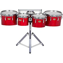 8300 Series Field-Corp Series Marching Tenor Quint 6, 8, 10, 12, 13 in. Red Forest