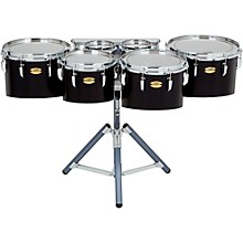 8300 Series Field-Corps Marching Sextet 6, 6, 10, 12, 13, 14 in. Black Forest