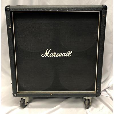 Marshall 8412 4X12 Guitar Cabinet