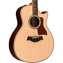 Taylor 856ce Grand Symphony 12-String Acoustic-Electric Guitar