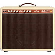Open Box Milkman Sound 85W Pedal Steel 85W 1x12 Tube Guitar Combo Amp with Celestion Alnico Creamback Speaker