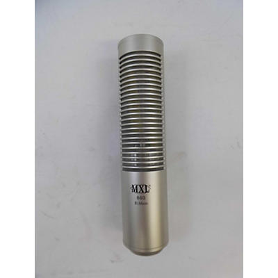 MXL 860 Ribbon Microphone