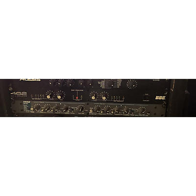 BBE 862 SONIC MAXIMIXER Power Amp