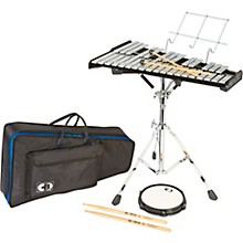 Open Box CB Percussion 8674 Percussion Kit with Bag