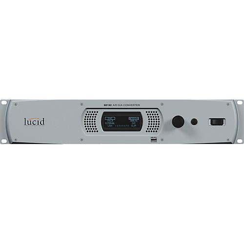 Lucid 88192 A/D D/A Converter