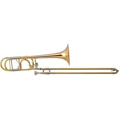 Conn 88HTG Pro Trombone with Greenhoe Valve