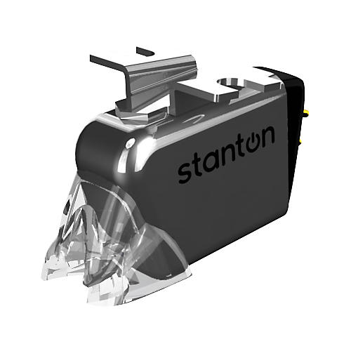 Stanton 890 FS MP4 Cartridge for FinalScratch - Matched Pair + 2 RM Styli/Case