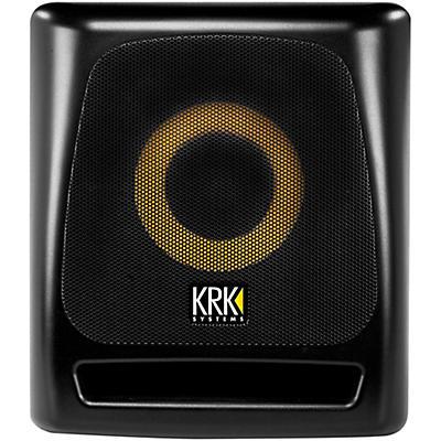 "KRK 8S2 8"" Powered Studio Subwoofer (Each)"
