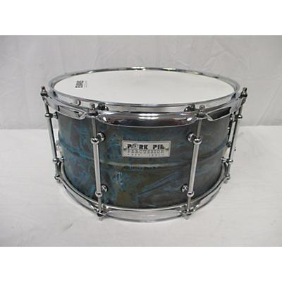 Pork Pie USA 8X14 Custom Cantina Drum