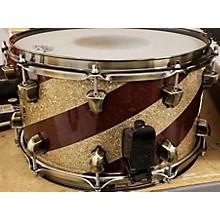 SJC Drums 8X14 Custom Snare Drum