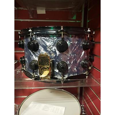 DW 8X14 Performance Series Snare Drum Drum