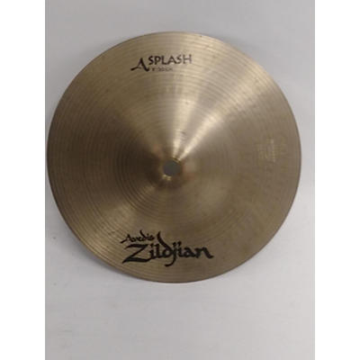 Zildjian 8in A Series Splash Cymbal