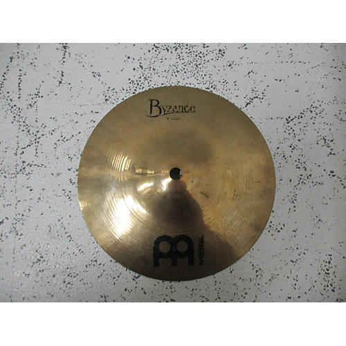 8in Byzance Splash Regular Cymbal