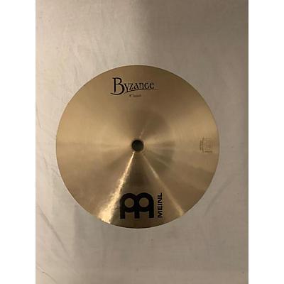 Meinl 8in Byzance Splash Regular Cymbal