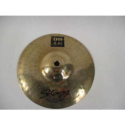 Stagg 8in DH-SM8B Cymbal