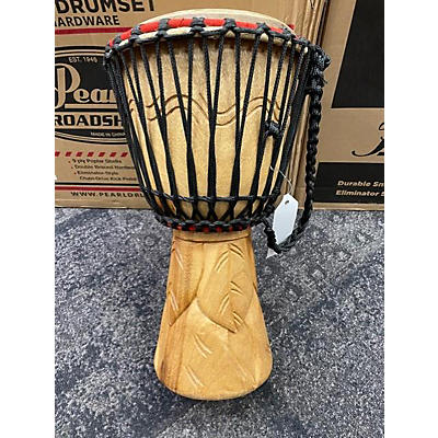 Overseas Connection 8in Djembe