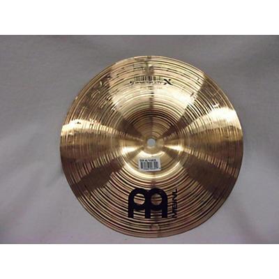 Meinl 8in Generation X Electro Cymbal