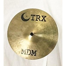 TRX 8in MDM SPLASH Cymbal