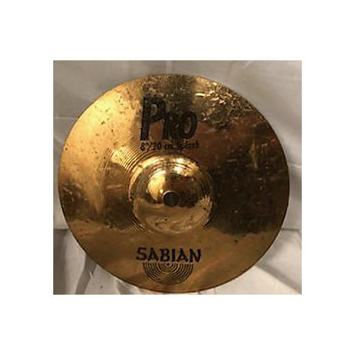 Sabian 8in Pro Splash Cymbal