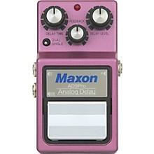 Open BoxMaxon 9-Series AD-9 Pro Analog Delay Pedal