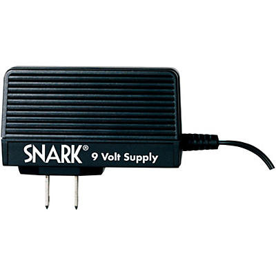 Snark 9-Volt Power Supply