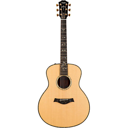 Taylor 900 Series 2014 916e Grand Symphony Acoustic-Electric Guitar