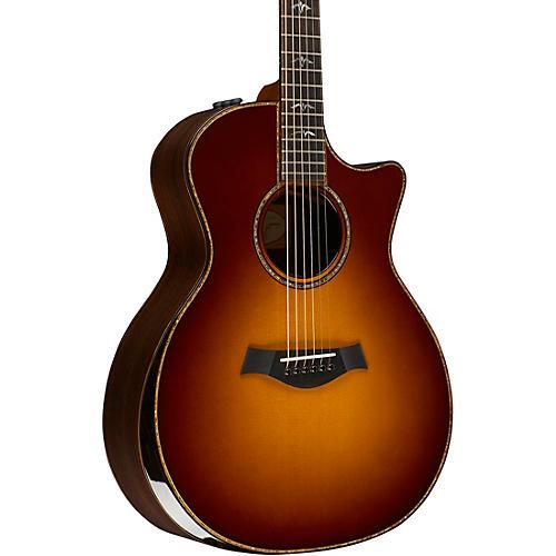 Taylor 900 Series 914ce-SB Grand Auditorium Acoustic-Electric Guitar