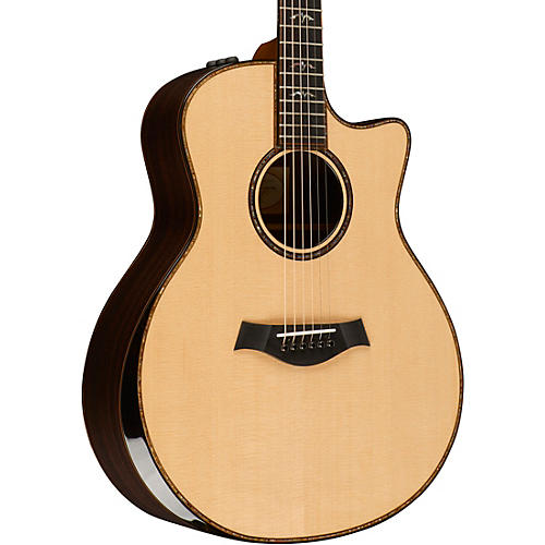 Taylor 900 Series 916CE High Performance Package Grand Symphony Acoustic-Electric Guitar