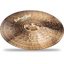 900 Series Crash Cymbal 19 in.