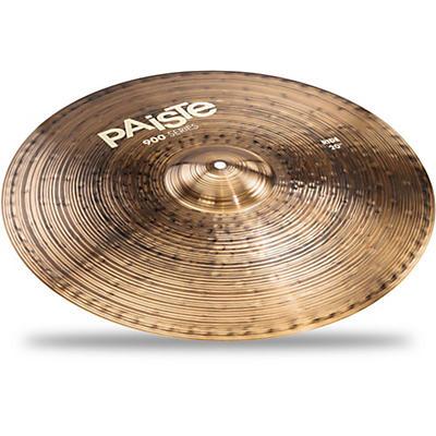 Paiste 900 Series Ride Cymbal