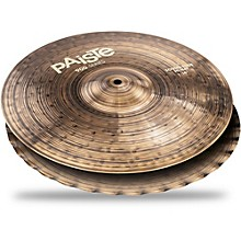 Paiste 900 Series Sound Edge Hi-Hat