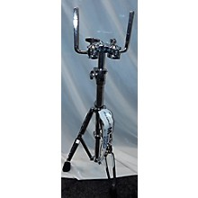 DW 9000 Air Lift Dual Tom Stand Percussion Stand