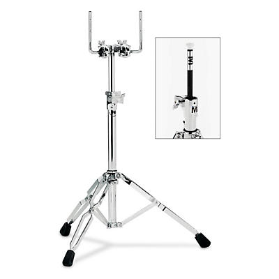 DW 9000 Series Air Lift Double Tom Stand