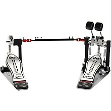 Open Box DW 9000 Series Double Bass Drum Pedal with eXtended Footboard