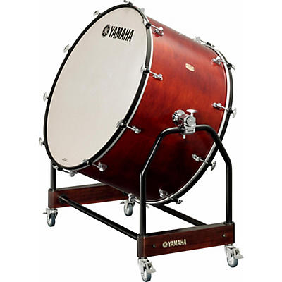 Yamaha 9000 Series Intermediate Concert Bass Drum