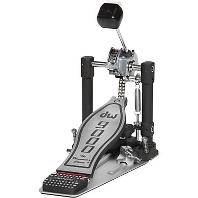DW 9000 Series Single Bass Drum Pedal