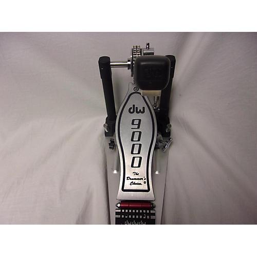 9000 Series Single Single Bass Drum Pedal