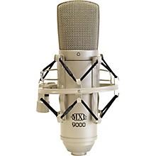 Open BoxMXL 9000 Tube Condenser Microphone