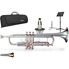 Getzen 900S Eterna Series Bb Trumpet Gift Kit