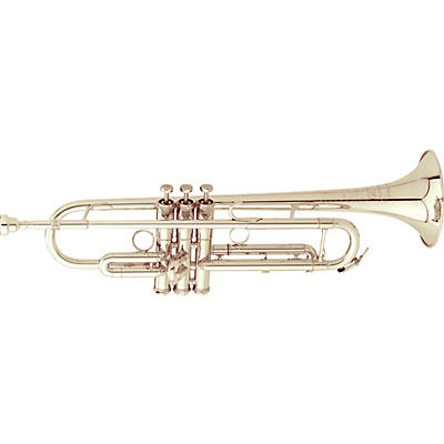 Getzen 907DLX Eterna Deluxe Series Bb Trumpet