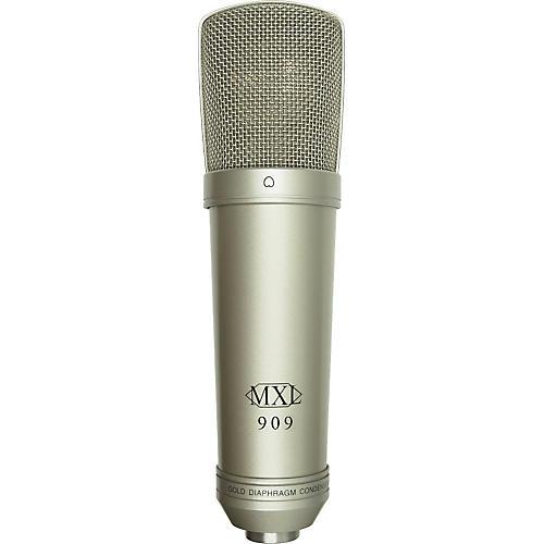 909 Condenser Microphone