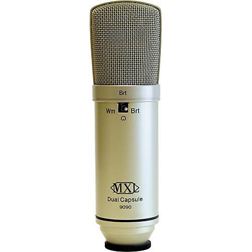 MXL 9090 Dual-Capsule Condenser Microphone