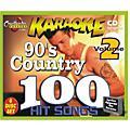 Chartbuster Karaoke 90s Country Volume 2 CD+G thumbnail