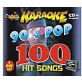 Chartbuster Karaoke '90s Pop Volume 1 CD+G thumbnail