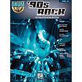 Hal Leonard 90s Rock - Drum Play-Along Volume 6 Book/CD thumbnail