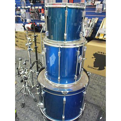 Ludwig 90s Rocker Drum Kit