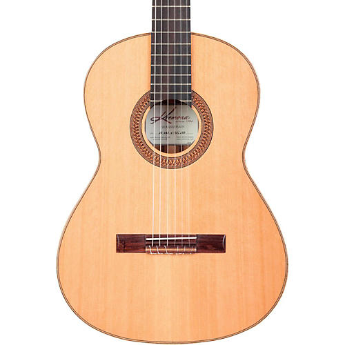 Kremona 90th Anniversary Nylon String Guitar